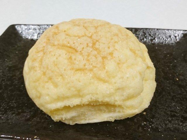 ベルナールのメロンパン