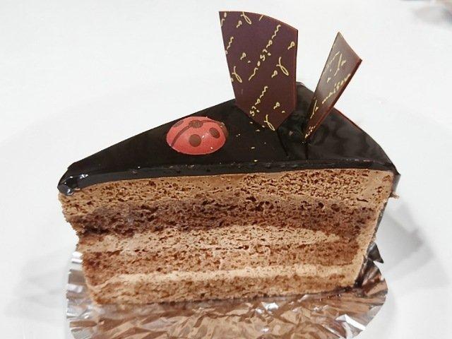 プティフール:チョコラリッチ