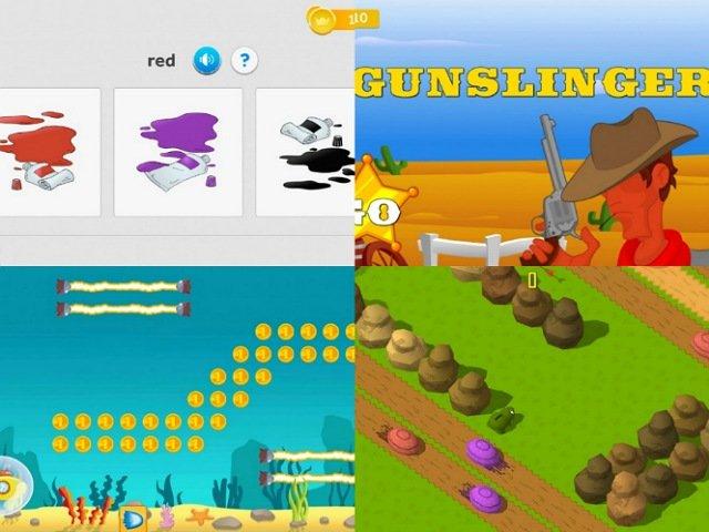 ゲームで学ぶ子供英語!アプリで自分から勉強したくなる仕掛けが満載