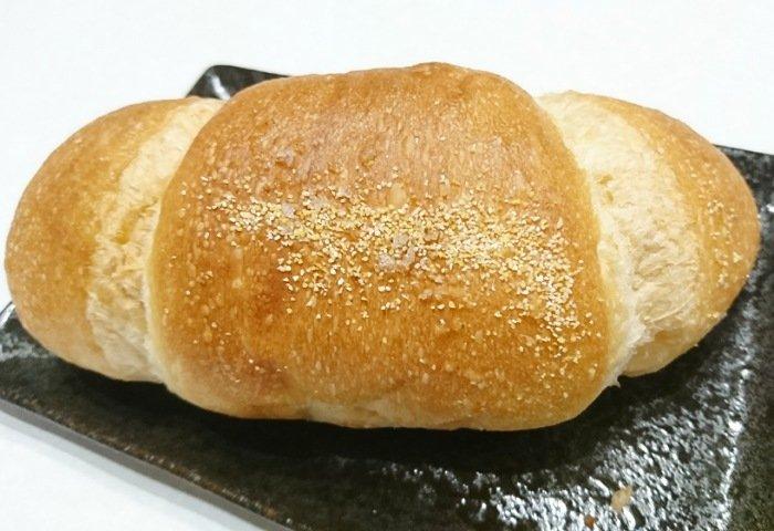 アペの塩パン