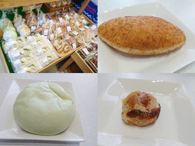 シェルル-高知県黒潮町にあるパン屋さん!辛口カレーパンにハマる