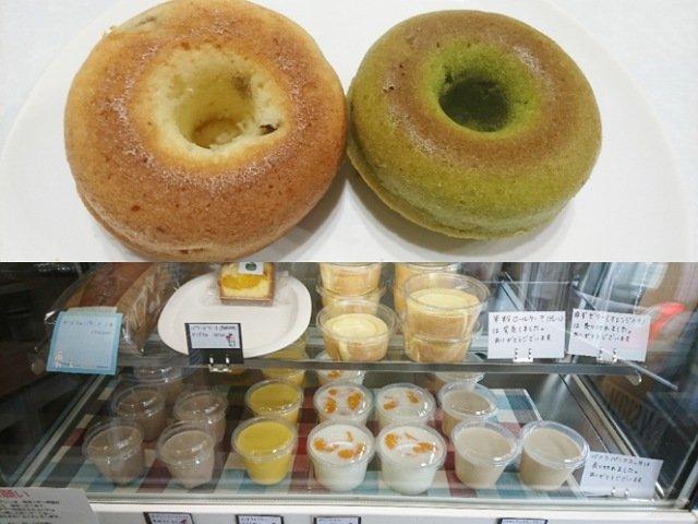 Cafe・カルチャー分室の手作りお菓子とドリンクを堪能してきた【高知市塩屋崎町】