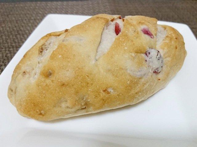 くまごろう:パン2
