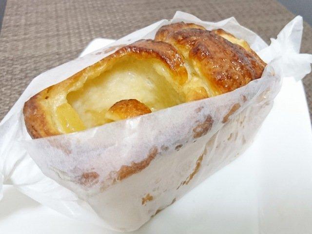 ブレッツェル:パン2