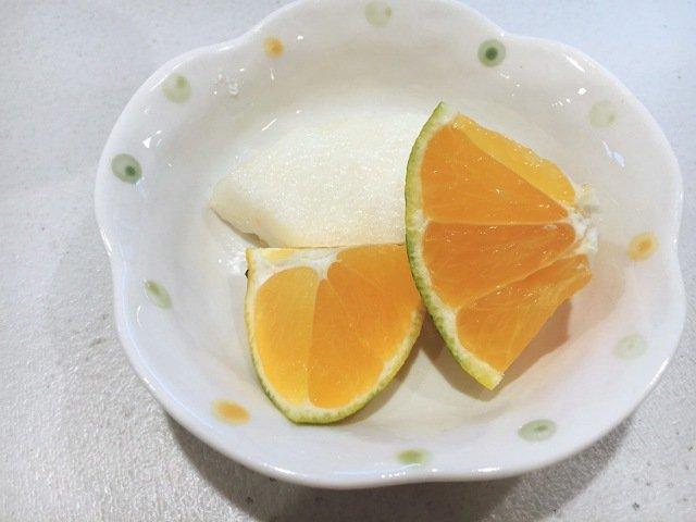 ストローベイルSANKANYA:果物