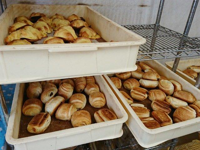 くまごろう:パンの種類2