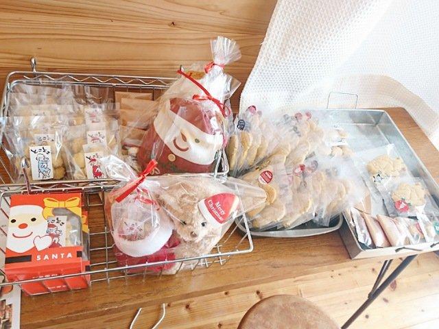 とことこ:焼き菓子商品1