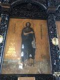 Ο Ιωάννης ο Πρόδρομος, πρωτόλειο έργο του Κων. Παρθένη