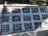 Φωτογραφίες των σφαγιασθέντων στο Δοξάτο Δράμας