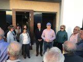 Ο Οινολόγος - Υπεύθυνος παραγωγής μας ξεναγεί στις εγκαταστάσεις του Κτήματος ΠΑΥΛΙΔΗ
