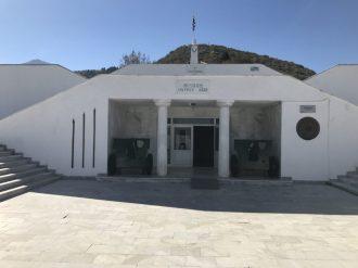 Το Μουσείο του οχυρού ΛΙΙΣΕ