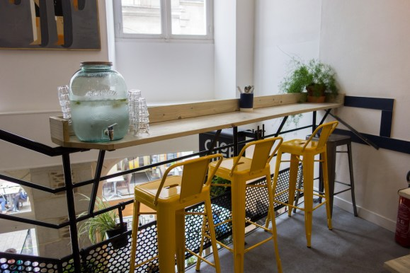 interieur du coffee shop chop chop