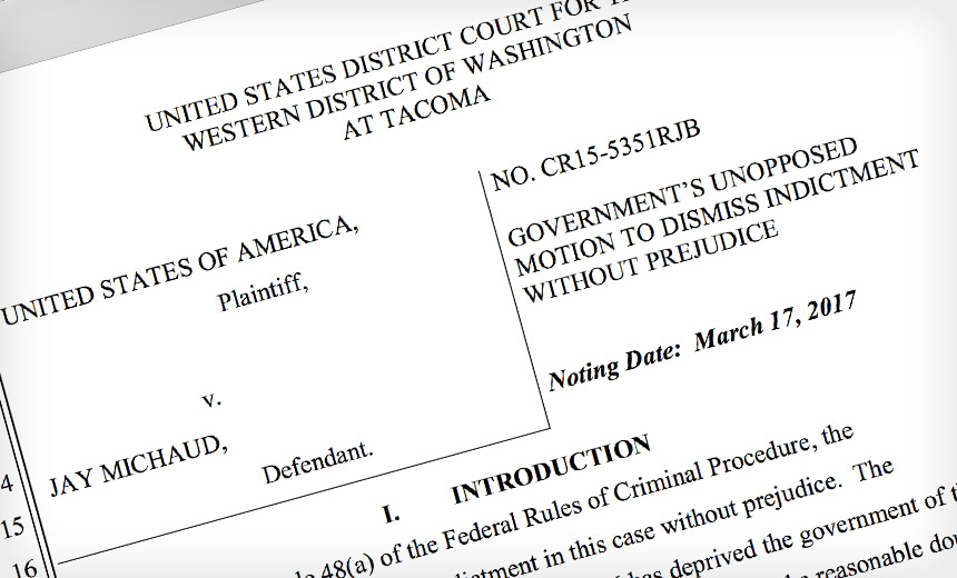 Feds Drop Child Pornography Case to Protect Exploit Code