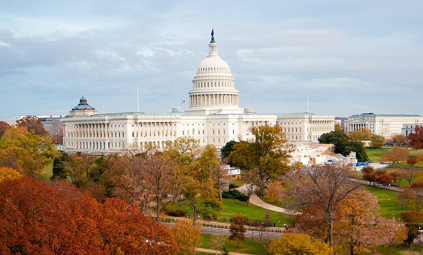Revised 21st Century Cures Bill Drops HIPAA Privacy Changes