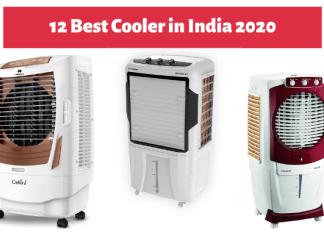 12 Best Cooler in India 2020