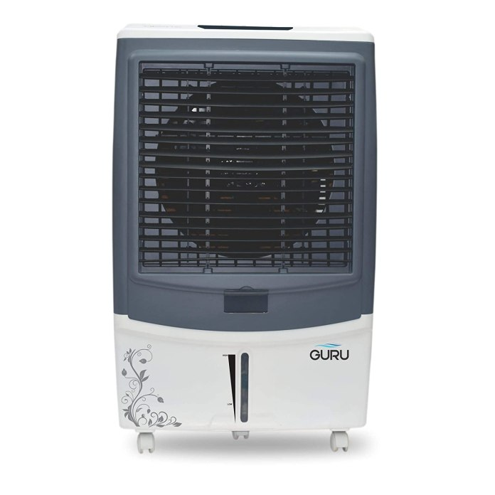 AISEN Guru Digital 90 L Desert Cooler for Home, Office