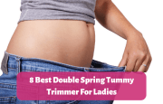 8 Best Double Spring Tummy Trimmer