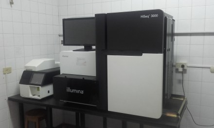 Fastest gene sequencer lab in Argentina will be placed at Buenos Aires University