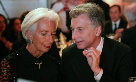 Argentina: Macroeconomic inconsistencies of the agreement between the Macri's administration and the IMF