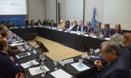 Bioheuris took part in the first Gene-Editing Competitiveness roundtable in Argentina