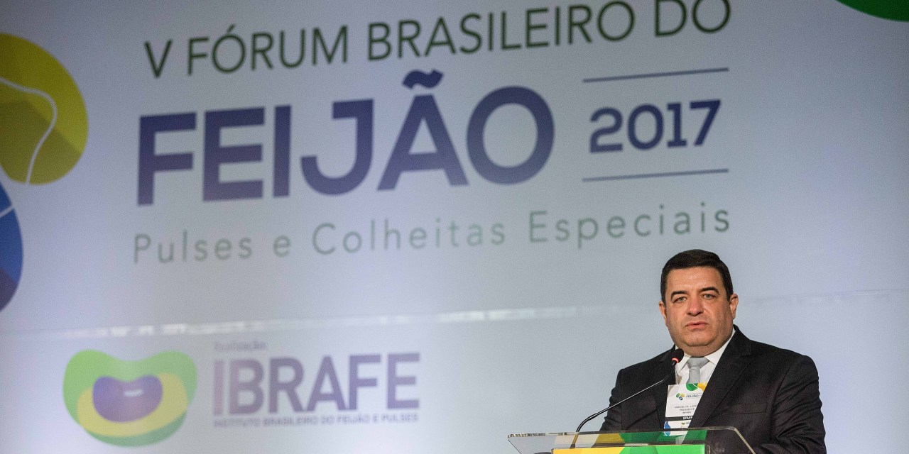 Vegans and Vegetarians, the opportunity of the Brazilian beans and pulses industry