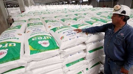 Bolivia emerges as a strong urea supplier to Argentina