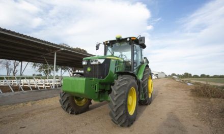 John Deere to produce a new tractors series in Argentina