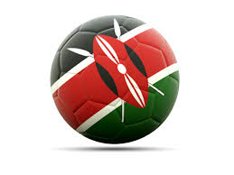 The Kenyan football