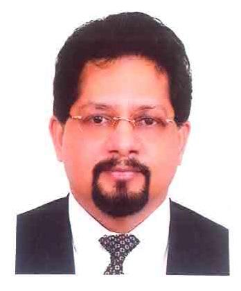 Sasikumar R. Nair