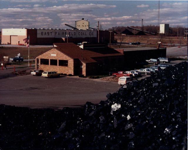 The East Fairfield Coal Co.