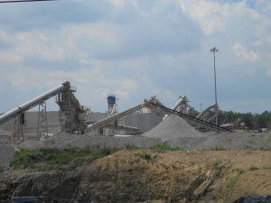 Subtropolis Mine