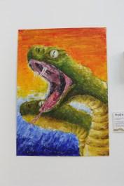 Hydra by Liam Prestage