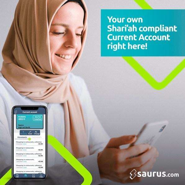 Saurus.com innova en el sector fintech en la era del Covid-19.