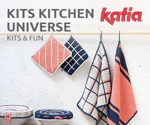 KITS KITCHEN UNIVERSE Autor: KATIA