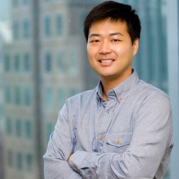 Min Kim, fundador del Proyecto ICON / Autor: Bit2Me