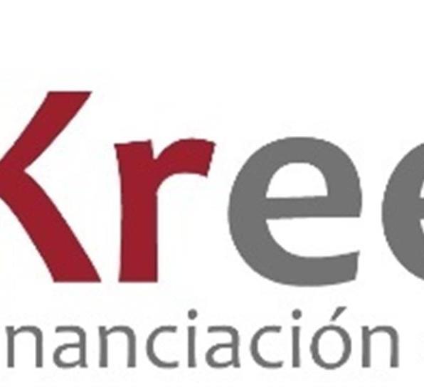 Logo Kreedit. CEDIDA