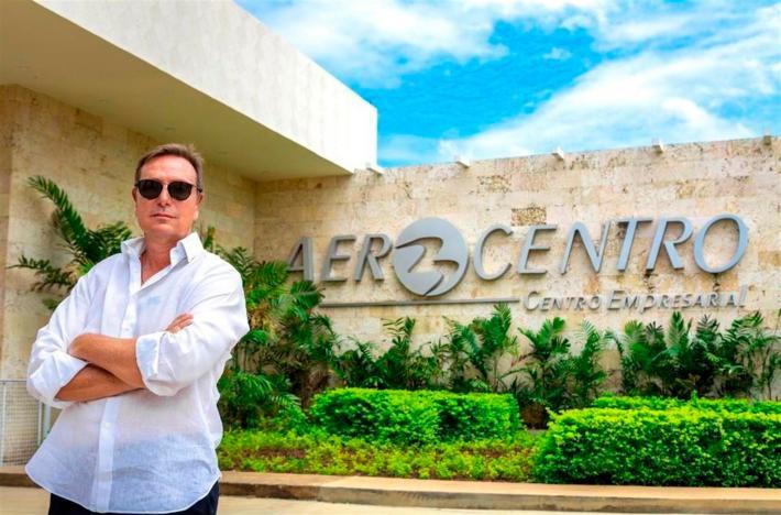 Aerocentro