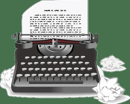Escribir un cuento es más difícil que hablar