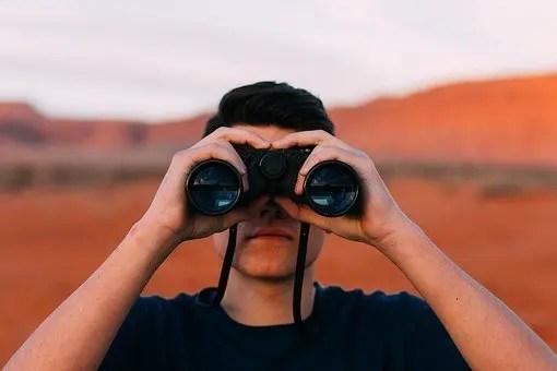 Investigar desde lejos antes de tomar decisiones