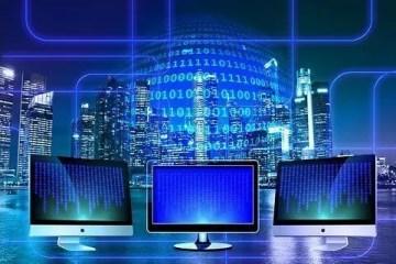 El mundo está cada vez más lleno de datos