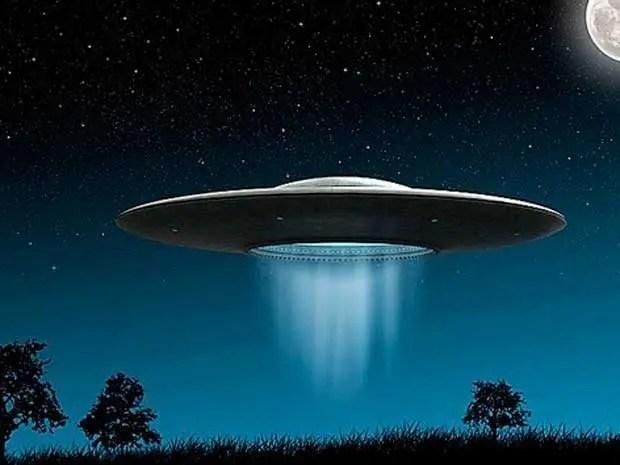 Un OVNI: un objeto capaz de cambiar de dirección rápidamente