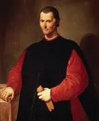 Maquiavello
