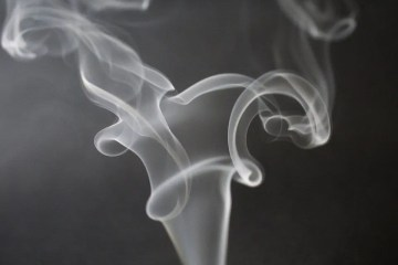 Vende humos