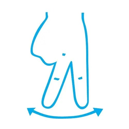 Símbolo de la eñe en lengua de signos española