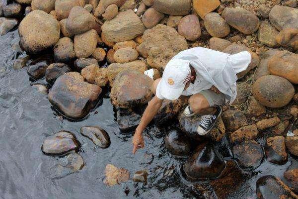 El ecosistema de los morichales, cosechas en San Vicente y el sistema de agua de Maturín se vieron afectados