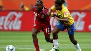 Brasil-Guinea Ecuatorial 2011
