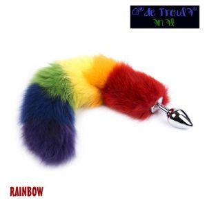 Plug anal metal cola arco iris.jpg