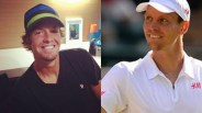 Christian Lindell = Tomas Berdych