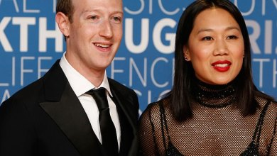 Image result for Mark zuckerberg and Princess chan""