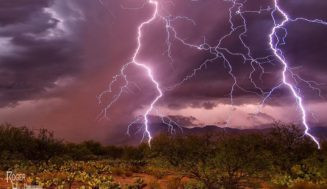 Lightning strikes kill 27 in Pakistan